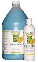 Natures Choice Dirty Dog Shampoo